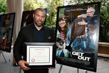 "Jordan Peele Approves UCLA Class Based On ""Get Out"""