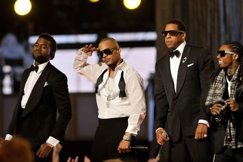 15 Most Epic Hip-Hop Grammy Moments