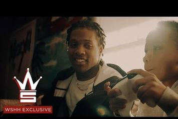 """Lil Durk Delivers on Visuals For """"1-773 Vulture"""""""