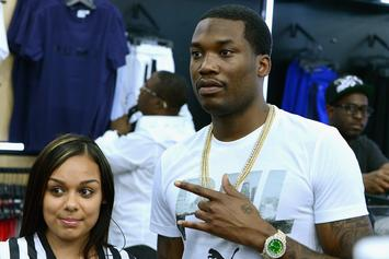 Judge In Meek Mill Case Apparently Had Zero Bias, Contrary To Reports