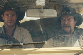 "New ""Crocodile Dundee"" Trailer Features Margot Robbie & Other Aussie Stars"
