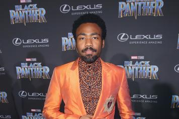 """Childish Gambino's """"EP"""" Will Soon Be Available On All Streaming Platforms"""