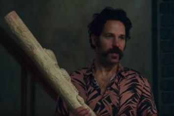 "Netflix Shares First Trailer For ""Mute"" Starring Paul Rudd & Alexander Skarsgard"