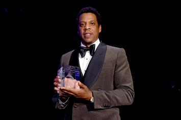 Jay-Z Looking To Trademark The Roc Diamond Once And For All