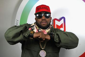 """Big Boi Joins Cast Of Sony's """"Superfly"""" Remake"""
