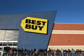Best Buy To Stop Selling CDs; Target Could Be Next