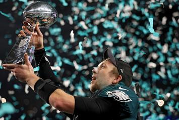 Philadelphia Eagles Super Bowl Parade Details Announced