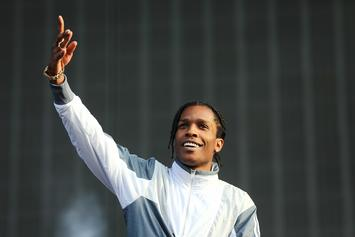 5 Things We Want From A$AP Rocky's Next Album