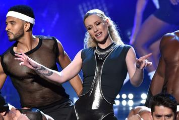 Iggy Azalea Is Now Signed To Island Records