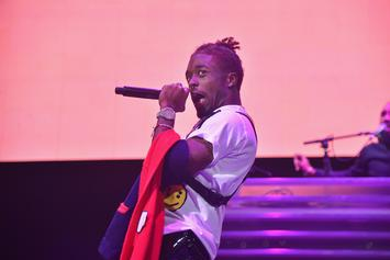 Lil Uzi Vert Announces Free Show In The Bay After Canceling Twice