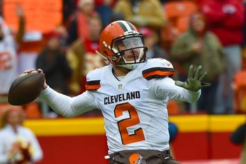 Johnny Manziel Opens Up About Bipolar Disorder & Alcohol Abuse