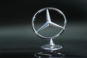 Mercedes Reveals List Of Its Top 5 Luxury Cars