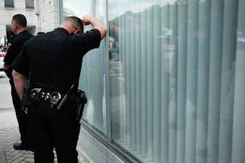 Police Officer Wins Settlement After Being Fired For Not Shooting A Black Man