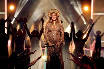 """Beyonce & Elton John Are Creating An Original Song For """"The Lion King"""" Remake"""