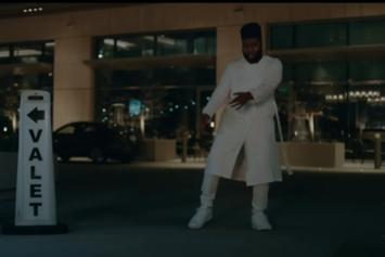 "Khalid & Normani Release Video To ""Love Lies"""