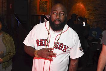 Trae Tha Truth Reveals He's Expecting A Daughter
