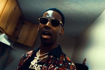 "Young Dolph Drops Off New Video For ""Paranoid"""
