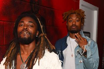 "EarthGang Announce ""Royalty"" EP Release Date, Confirm Album In 2018"