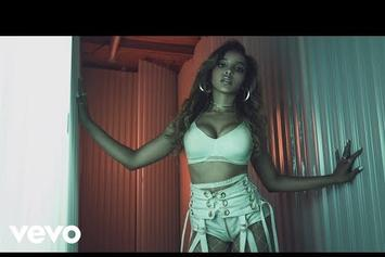 "Tinashe Drops Off Official ""Faded Love"" Video"