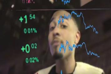 "Sir Michael Rocks Drops Off New Video For ""Bull Market"""