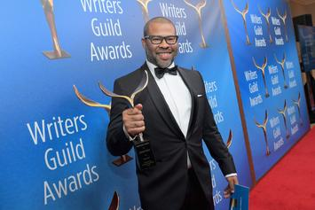 "Jordan Peele's ""Get Out"" Follow-Up Beginning Production Later This Year"