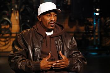 "Rakim Distances Himself From ""Devolution Of Rap"" Tweet"