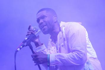 "Frank Ocean Sues Producer Over ""Blonde"" Songwriting Credits: Report"