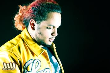 "Nessly's ""Wildflower"" Features Ski Mask The Slump God & Hoodrich Pablo Juan"