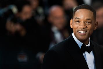 """Will Smith Congratulates """"Black Panther"""" For Shattering """"False Hollywood Beliefs"""""""
