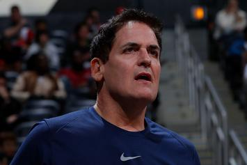 Dallas Mavericks Investigating Sexual Misconduct Allegations