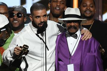 """Drake On Giving Away $1 Million: """"The Best Thing I've Ever Done In My Life"""""""