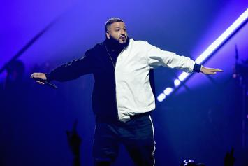 """DJ Khaled To Be Featured On The """"A Wrinkle In Time"""" Soundtrack"""