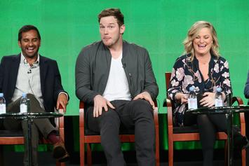 "NRA Blasted By ""Parks & Recreation"" Crew For Using Gif Of Amy Poehler"