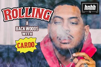 "Cardo Says Smoking With Wiz Khalifa Made Him Quit For A Bit On ""How To Roll"""