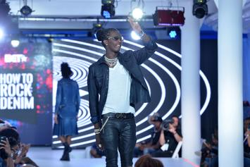Young Thug Cancels Australian Shows Due To Visa Issues