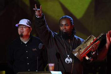 Tech N9ne's Strange Music Label Launches New Pop Division