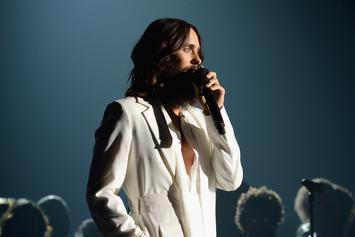 """Jared Leto To Star As Yakuza Member In Netflix Movie, """"The Outsider"""""""