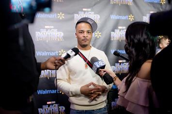 T.I. Shares Special Birthday Shout Out To His Leading Lady