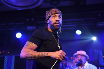 Redman Tests Young M.A's Knowledge Of 90's Hip Hop