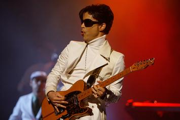"""Prince Worked On Janelle Monae's """"Dirty Money"""" Album Before He Died"""