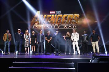 """""""Avengers: Infinity War"""" Will Tie Together All Those Teasers You Love"""
