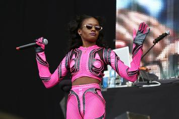 Azealia Banks Says She Will Have Album Of The Year Across All Genres