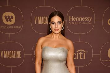 This Video Of Ashley Graham Twerking Is Everything