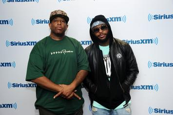 "Royce Da 5'9"" & DJ Premier Talk Eminem & ""PRhyme 2"" On Desus And Mero"