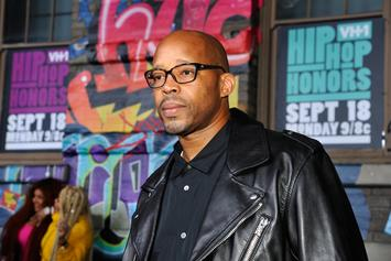 """Warren G On Stacey Dash Running For Congress: You Need To Get The """"Struggle"""""""