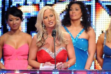 Tammy Sytch, Former WWE Diva, Arrested Yet Again