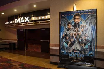 """Black Panther"" Is 10th Highest-Grossing Film In US History"