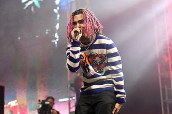 "Lil Pump Says His New Mixtape Is Dropping ""Sooner Than You Think"""