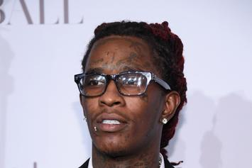 Young Thug Rants About Black Lives Matter Following Airport Altercation