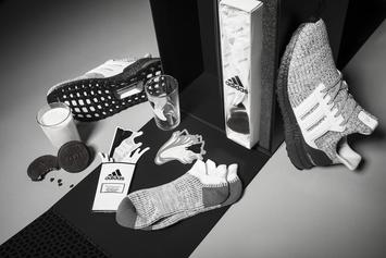 """Adidas Launches """"Cookies & Cream"""" UltraBoost Collection: Purchase Links"""